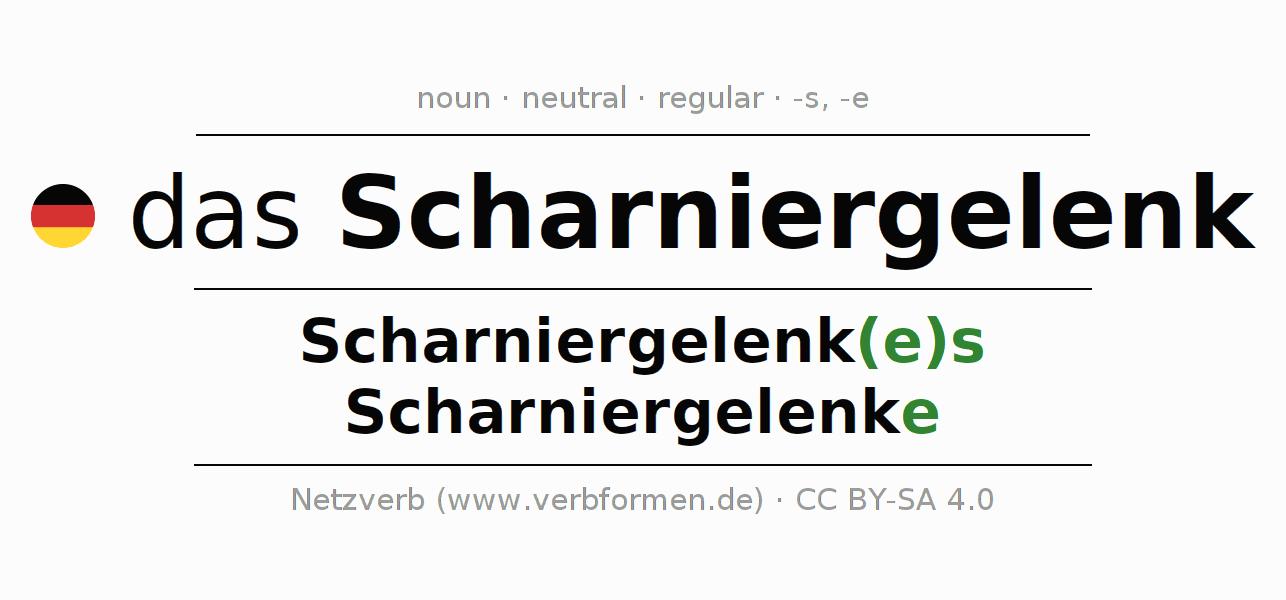 Berühmt Scharniergelenk Galerie - Menschliche Anatomie Bilder ...